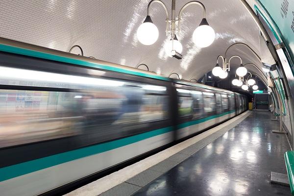 Frankreich: Unternehmerreise Bahntechnik, Paris / Île-de-France, 14. – 16. Juni 2016