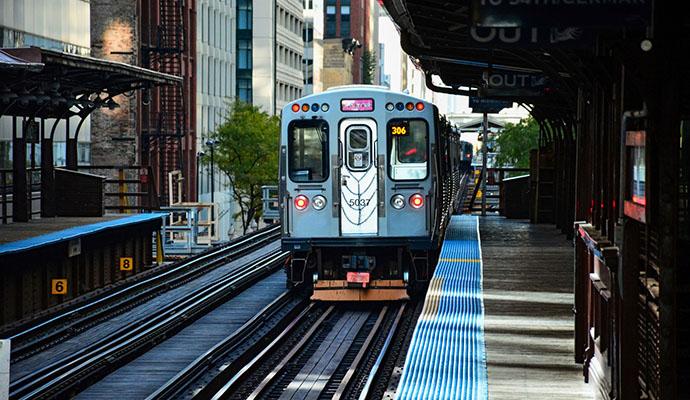 USA: Geschäftsanbahnung Verkehrs- und Bahntechnik, 12. – 18. Juni 2016