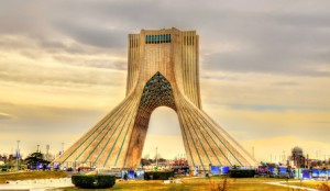 Iran: Unternehmerreise nach Isfahan, Tabriz und Teheran, September 2016