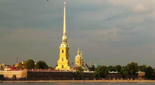 Russland: Delegationsreise nach St. Petersburg, Leningrader Oblast und Oblast Kursk, 13. – 19. Juni 2017