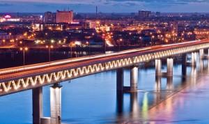 """Wirtschaftsforum """"Die Region Nischni Nowgorod: Investitions- und Industriepotential"""", 10. Mai 2017"""