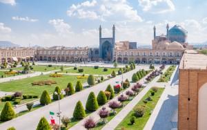 Iran: Unternehmensreise nach Teheran und Isfahan, 9. – 14. September 2017