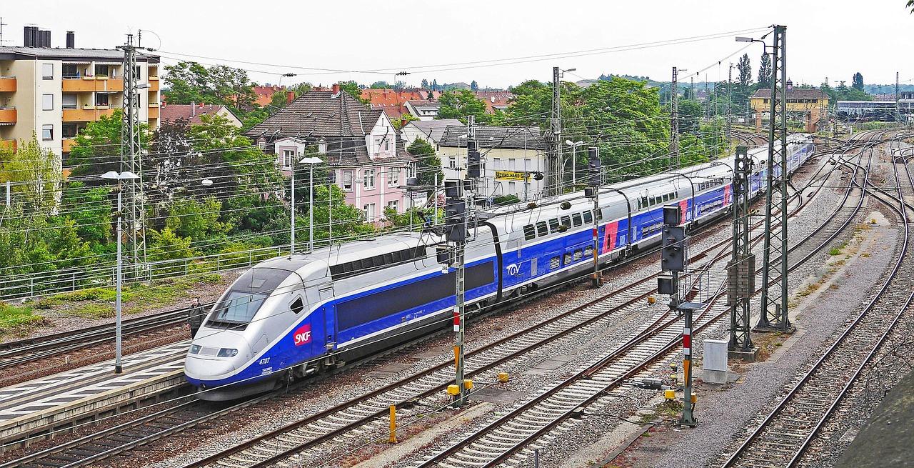 Frankreich: Unternehmerreise Bahntechnik, Paris / Île-de-France,12. – 14. Juni 2018