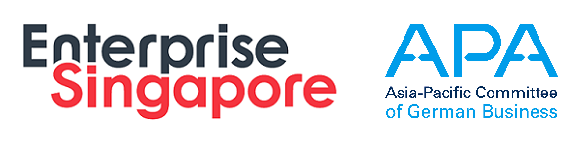Singapur: Germany-Singapore Business Forum, Hannover Messe, 24. April 2018