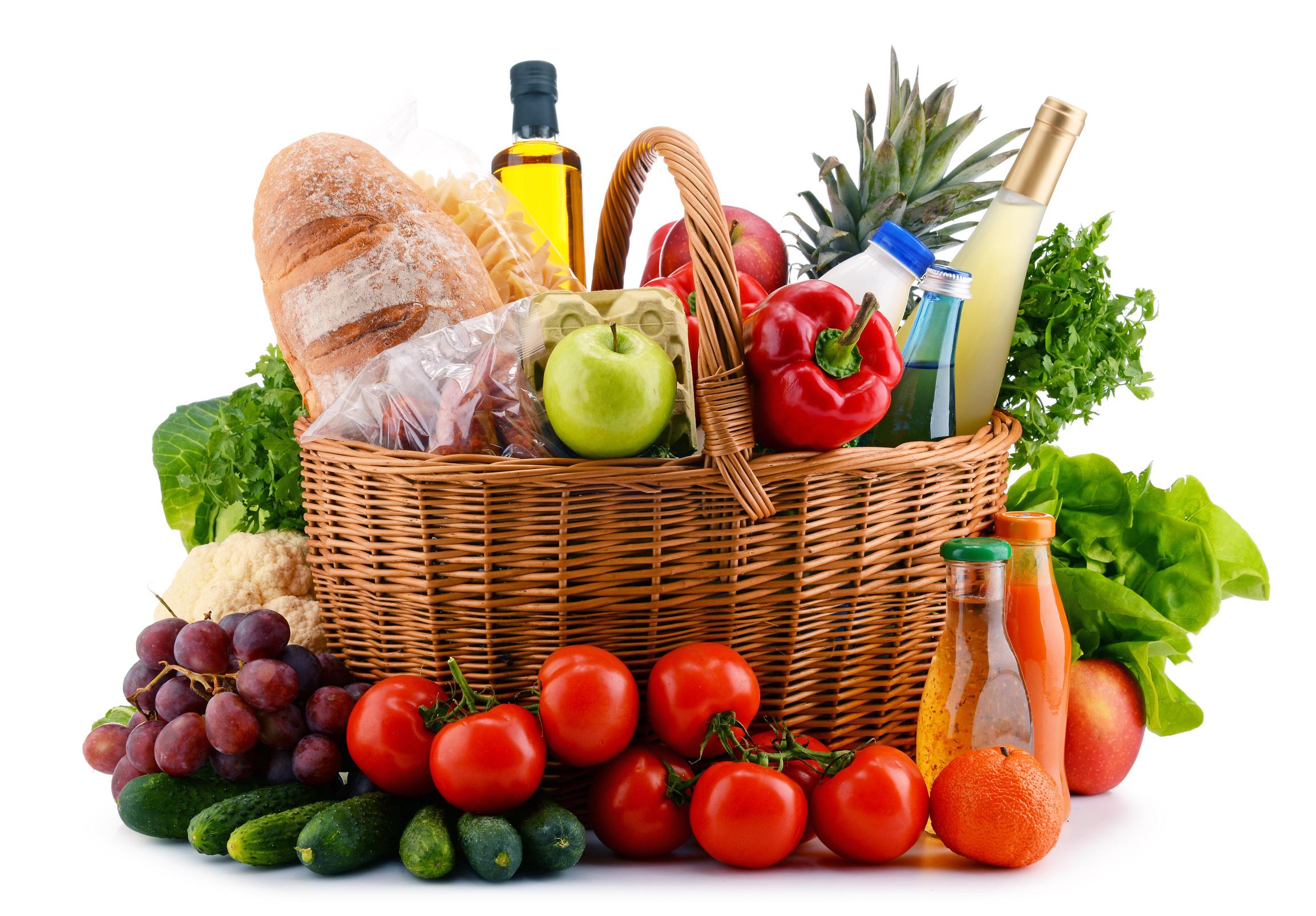 Großbritannien: Geschäftsreise Lebensmittel allgemein, London, 24. – 26. September 2018