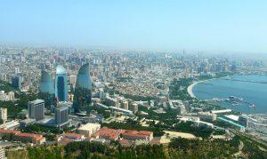 Aserbaidschan: Markterkundung Modernisierung von Industrie und Infrastruktur, Baku, 23. – 28. September 2019