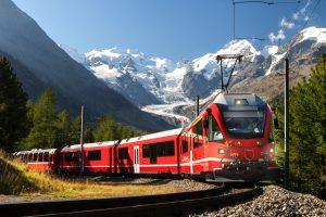 Schweiz: Unternehmerreise Bahntechnik und Bahnanlagenbau, Bern und Zürich, 01. – 04. September 2019