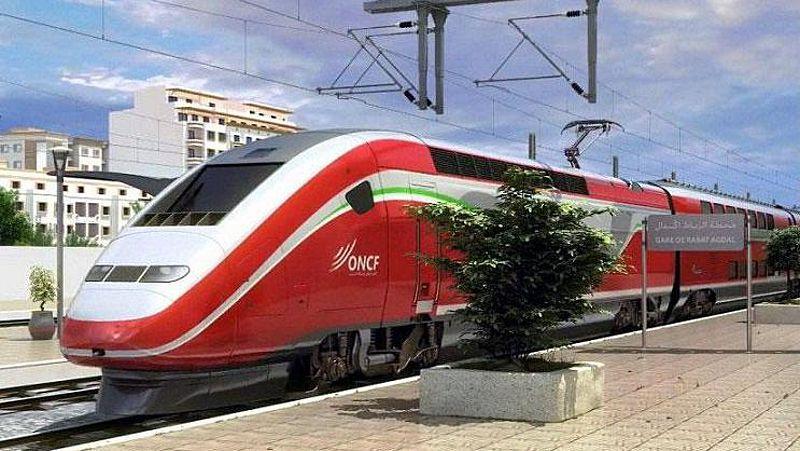 Verbundprojekt in Marokko und Tunesien: Bahnindustrie, 08/2019 – 08/2021