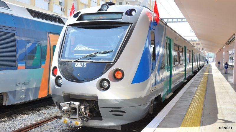 Verbundprojekt Marokko und Tunesien: Markterkundungsreise Bahnindustrie, Rabat-Casablanca-Tunis, 22. – 28. November 2020