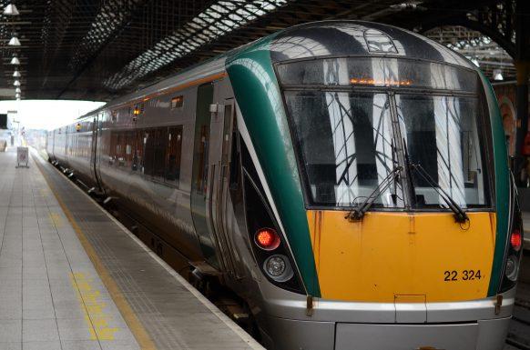 Irland: Geschäftsanbahnung Bahntechnik, 23. – 27. November 2020