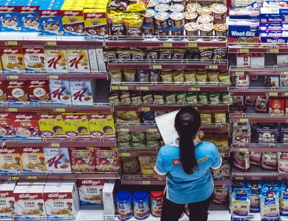 China: Geschäftsreise Lebensmittel allgemein, voraussichtlich November 2020
