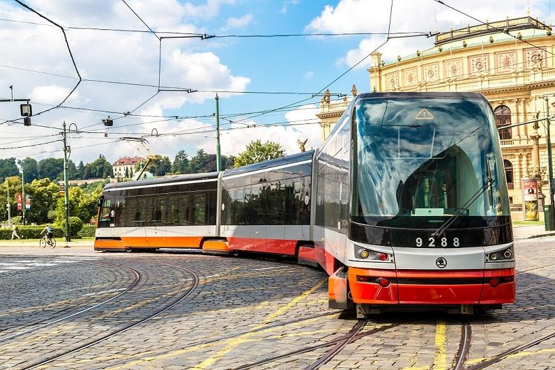 Tschechien: Geschäftsanbahnung Eisenbahntechnik, 20. – 24. September 2021